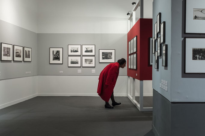 Leica exhibition, Rome