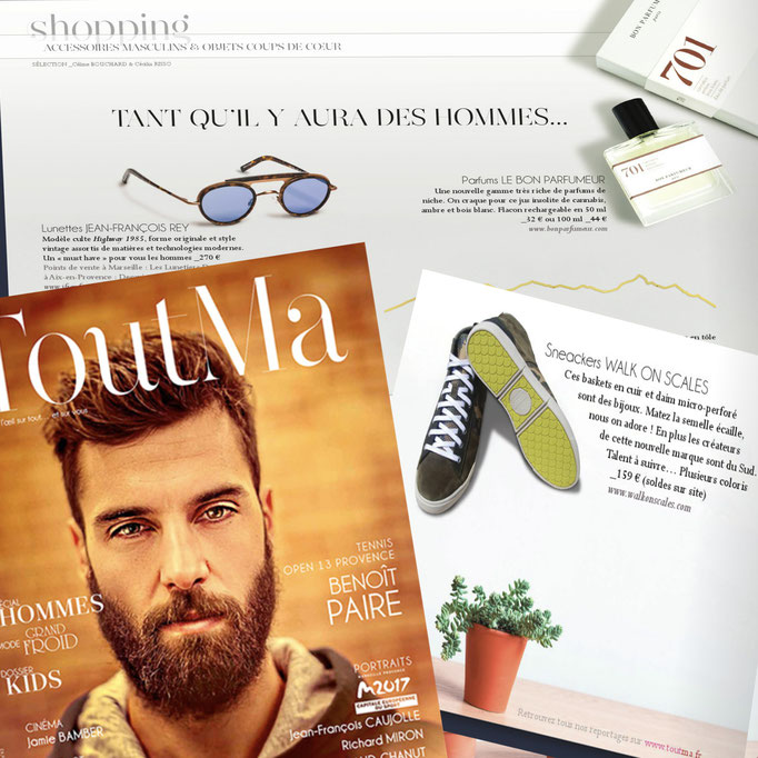 Tout Ma Magazine
