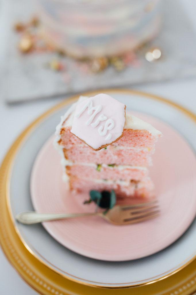 Pantone Wedding - Slice of Pink Velvet | Fotografie: You Are Beloved | Styling: Annamarieke van Groningen (wearegolden.nl)