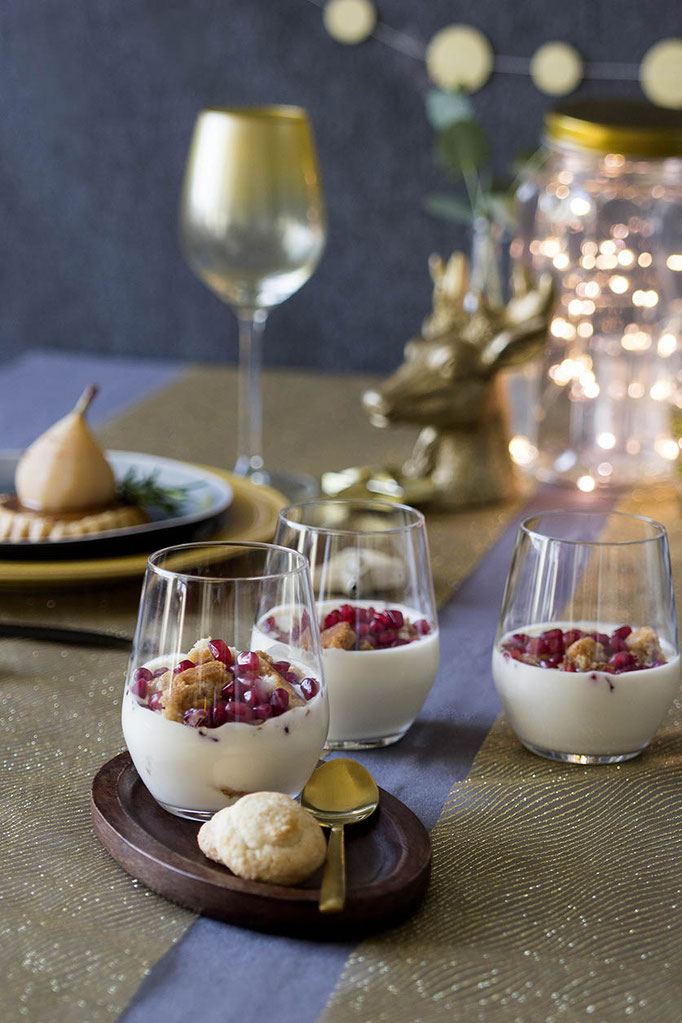 Sweet Christmas - Tiramisu | Fotografie: Carola Doornbos | Styling: Annamarieke van Groningen (wearegolden.nl)