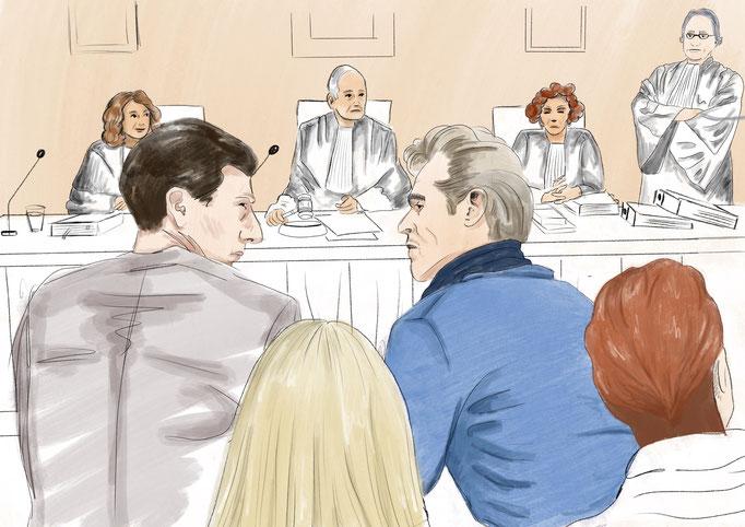 Rechtbank schets voor online escaperoom van 'Ondernemende Gasten'