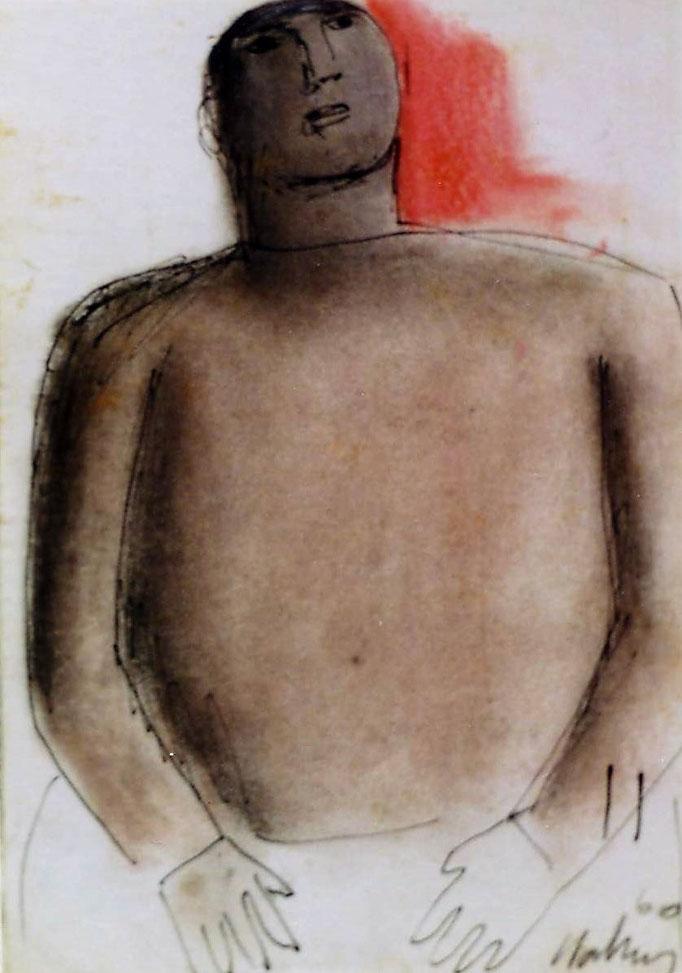 encre, 1960