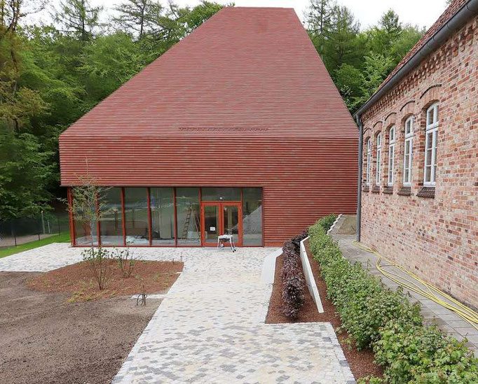 Kreismuseum Syke - Niedersachsen
