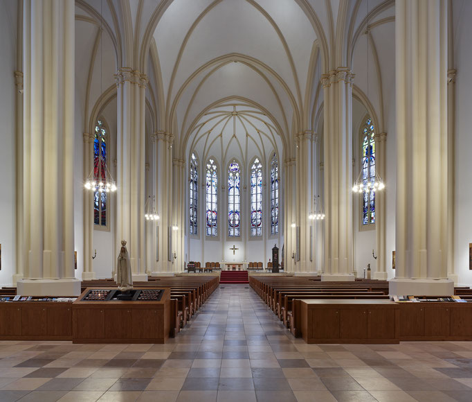 St. Matthias Berlin-Winterfeldplatz