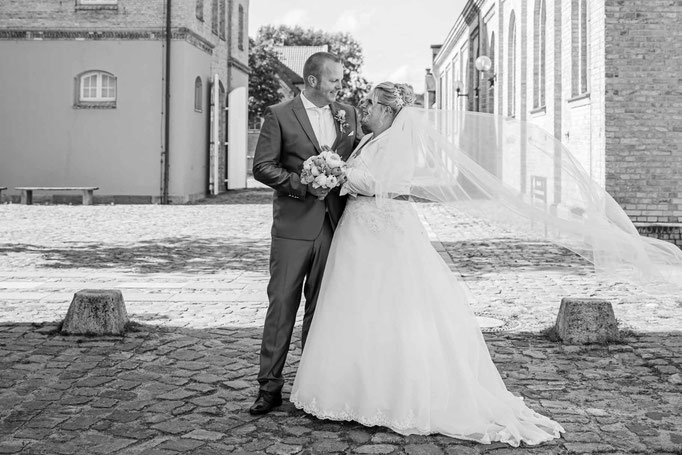 Hochzeit Schloss Gottorf Hochzeitsfotograf Norddeutschland