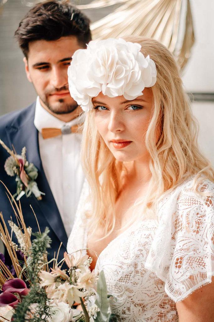 Boho Bohemian Vintage Hochzeit Hochzeitsfotograf Norddeutschland