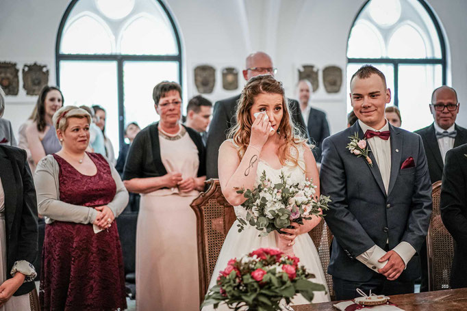 Hochzeit Hochzeitsfotograf Norddeutschland Vintage