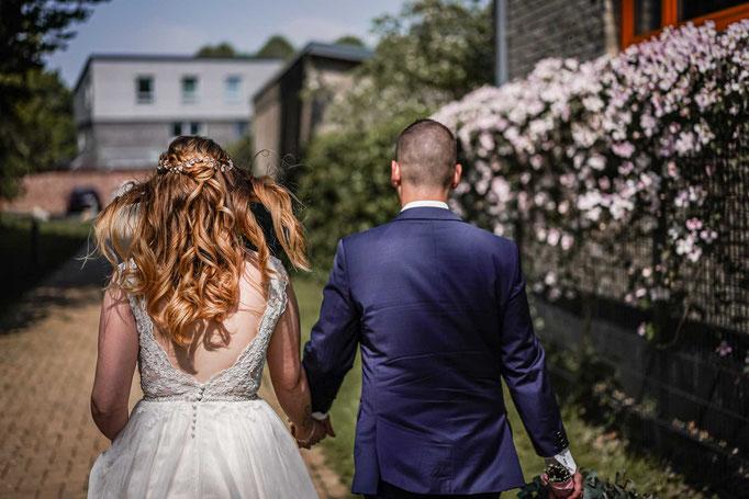 Hochzeit Reportage Storytelling
