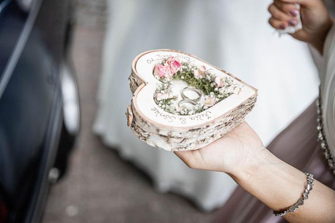 Hochzeit Hochzeitsfotograf Norddeutschland schleswig