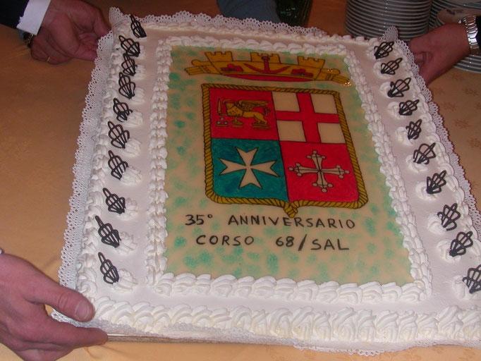 Circolo Sottufficiali Chianciano - Trentacinquesimo - 18-19 Ott. 2003