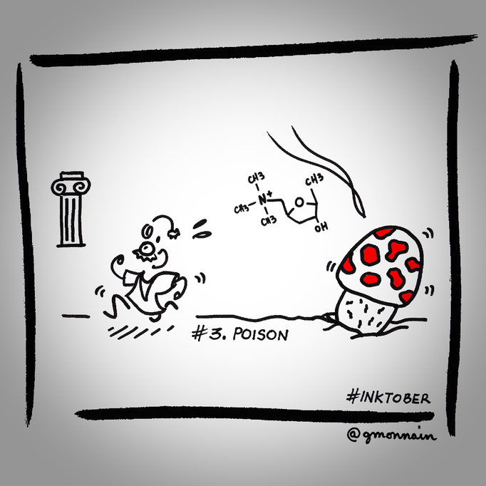 No more #poison please !