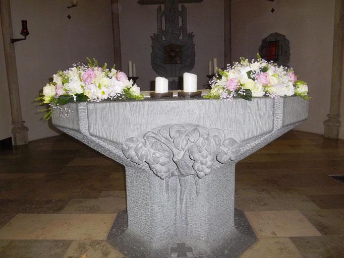 Altargestecke