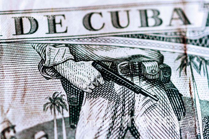 Kuba | 5 Pesos | 1961-65