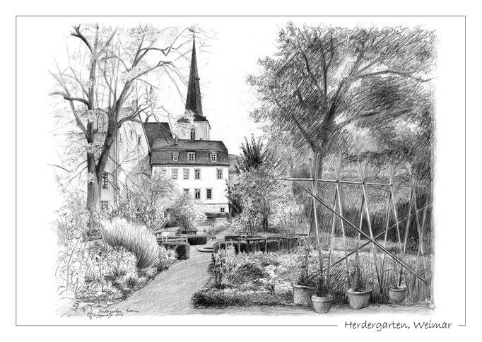 Herdergarten