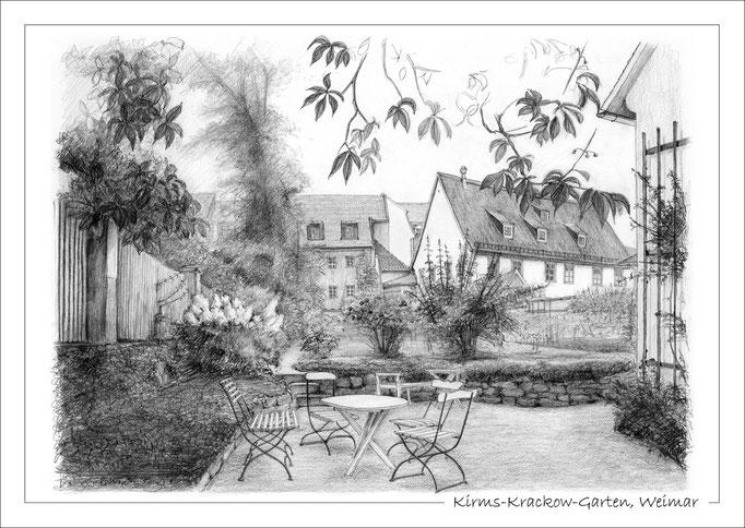 Kirms-Krackow-Garten