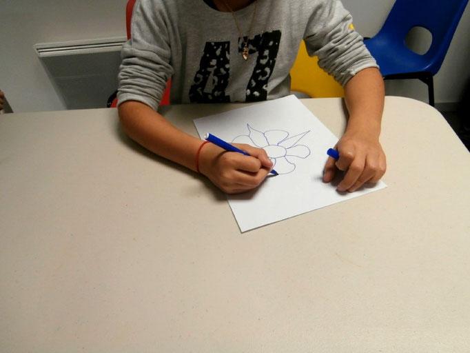 CM1 école élémentaire publique La Fée Viviane, Iffendic - 03.11.15