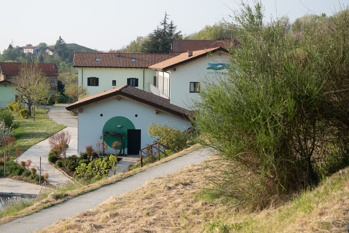 Ferien- und Seminarzentrum Punto Verde