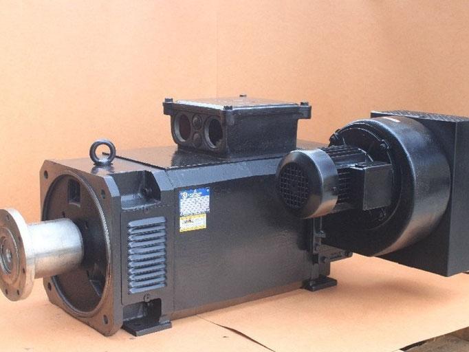 Gleichstrommotoren schnell reparieren lassen bei Elektromotoren Rock Reparaturwerk GmbH
