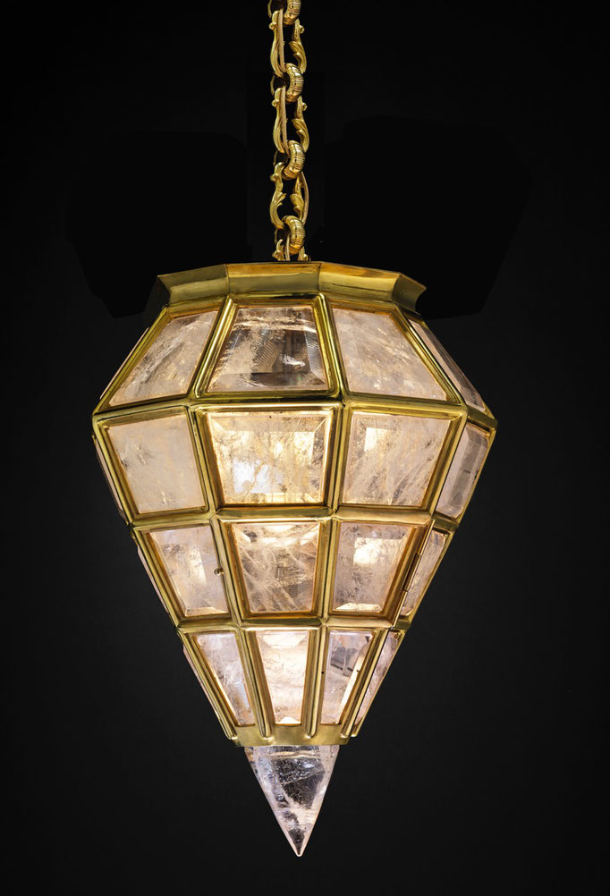 LANTERN DIAMOND GOLD EDITON