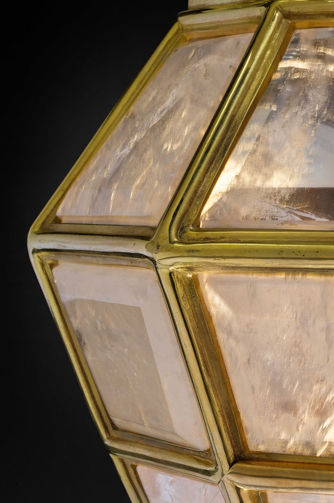 LANTERN DIAMOND GOLD EDITION