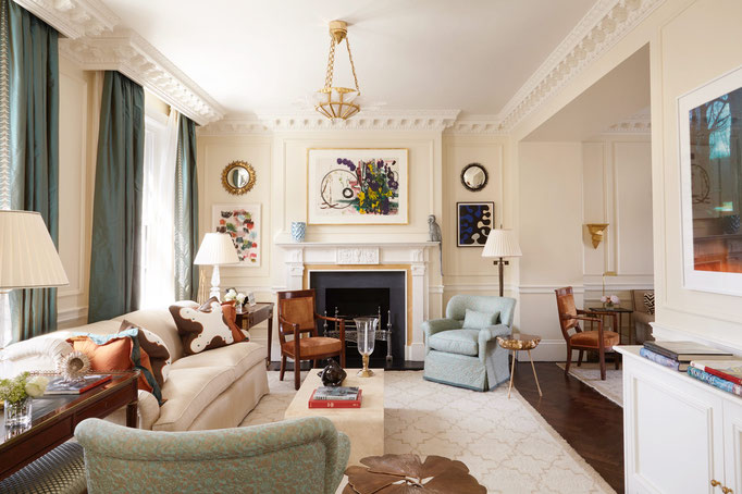 LONDON PRIVATE HOUSE