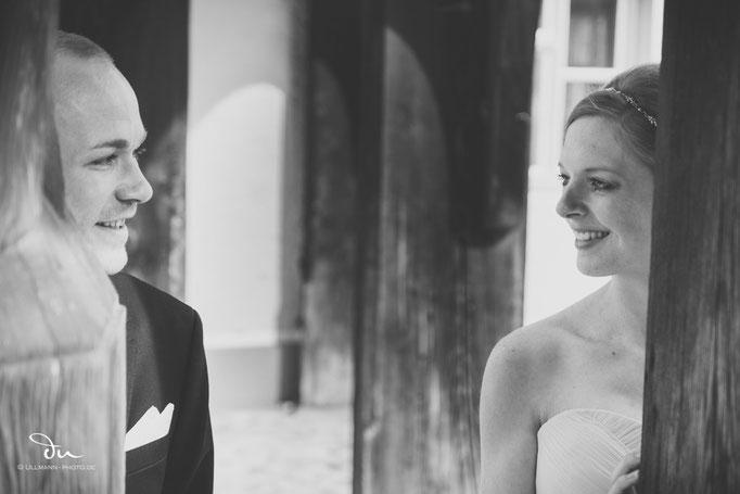 Hochzeitsfotograf Landsberg am Lech - Daniel Ullmann Photography