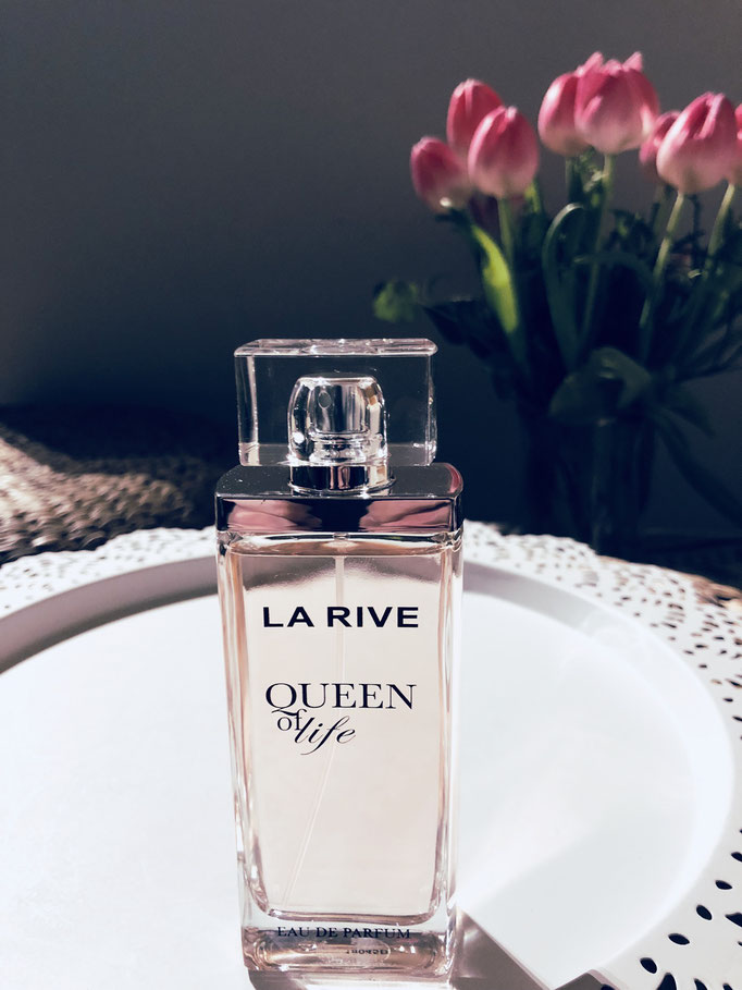 La Rive - Queen of Life Produkttest