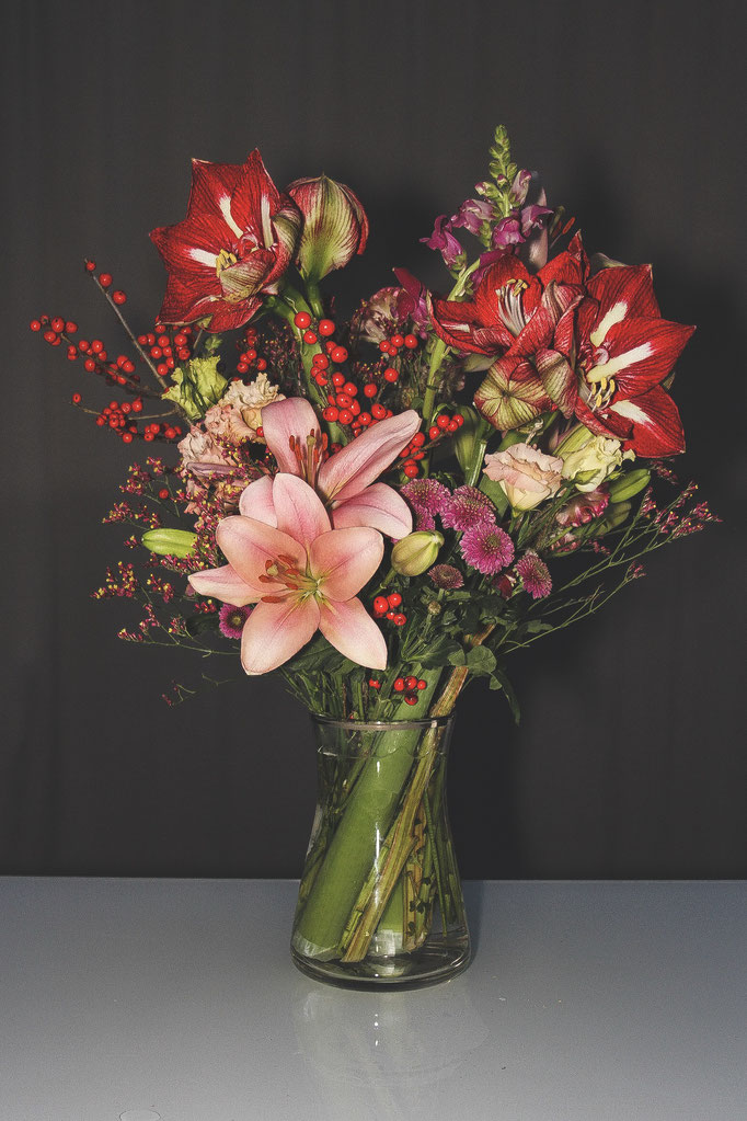 BlumenPur - Blumen Abo