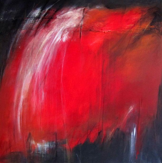 Acryl/Leinwand/80x80 2012