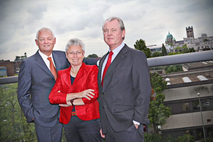 Rheinland Versicherung
