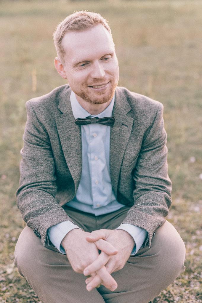 Hochzeitsfotograf Markus Schneider