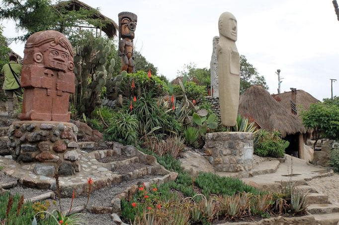Museum ' Inti Nan'