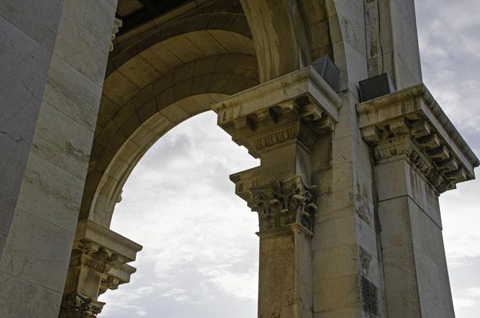 Todesangstbasilika oder Kirche der Nationen