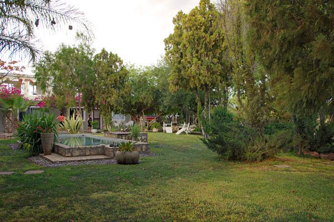 Tarentaal-Gästefarm