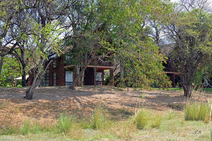 N'kwazi-Lodge