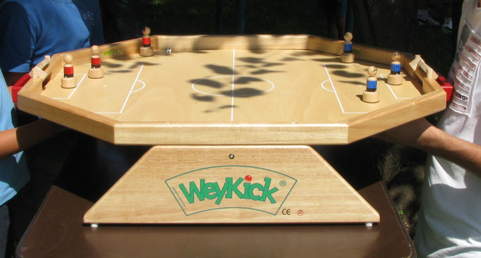 foot de table (aimanté)