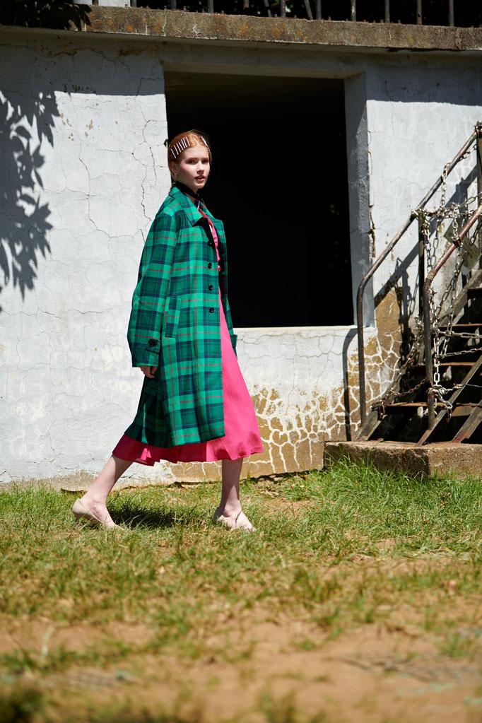 ファッション撮影・アパレル撮影・モデル撮影・EC撮影・カタログ撮影・ルックブック撮影・ポスター撮影