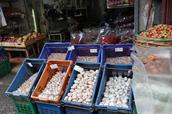 Thailand Bangkok Night Markt