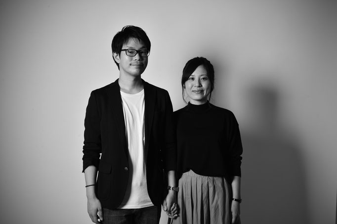 カップルフォト・夫婦写真・恋人写真