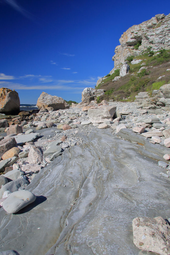 Spuren der Eiszeit