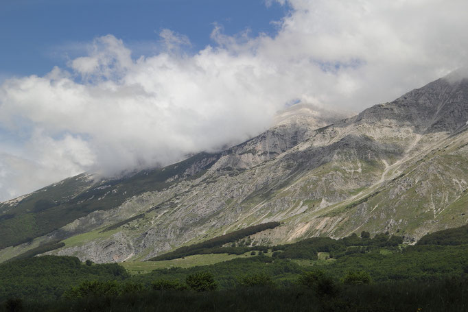 Passo St. Leonardo