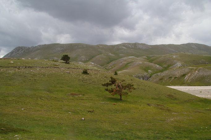 "Campo Imperatore ""Kleines Tibet"""