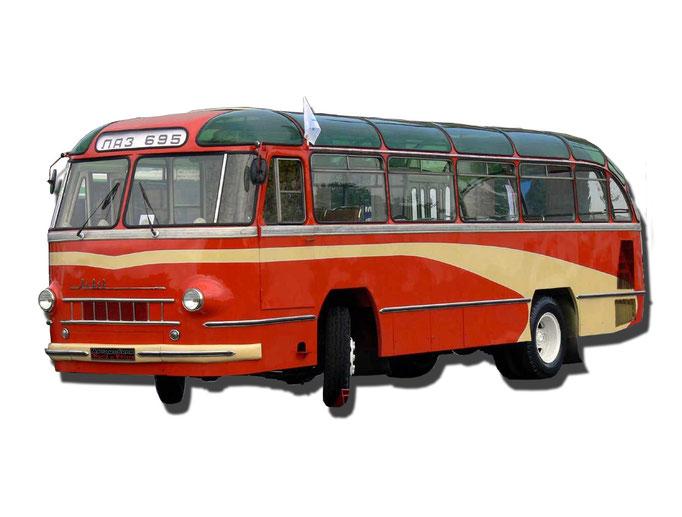 LAZ 695