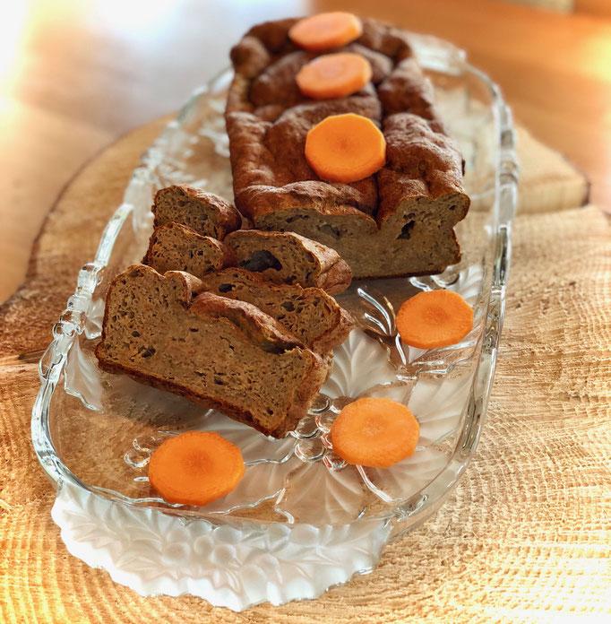 BUGS BUNNY KAROTTEN CAKE 10 STÜCK