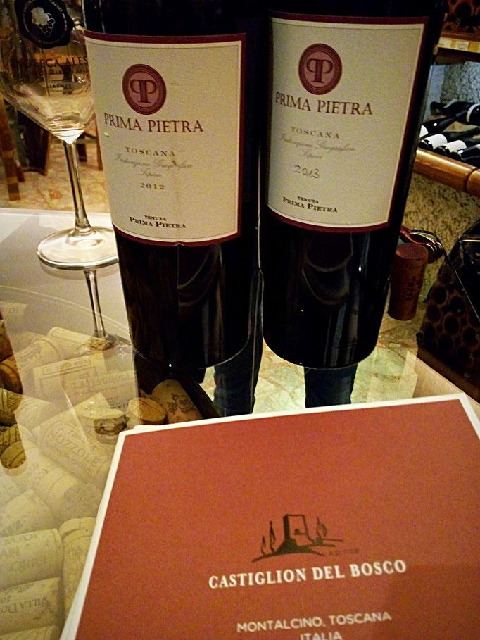 Enoteca Alessi, Foto Blog Etesiaca, itinerari di vino