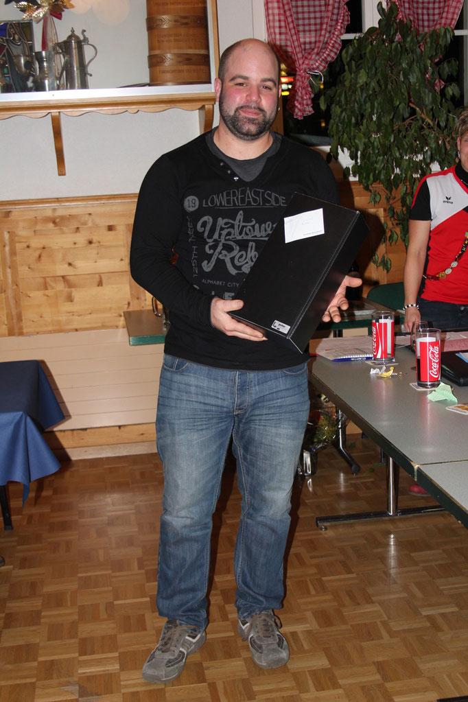 Dank für die Organisation für den TBO-Unihockeyspieltag Jugend.