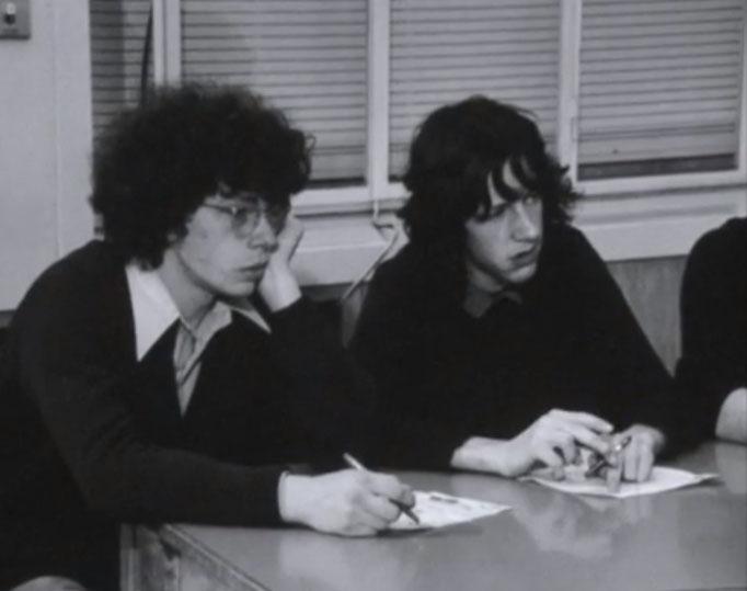 Ricky Carazzetti e Filo Filippelli
