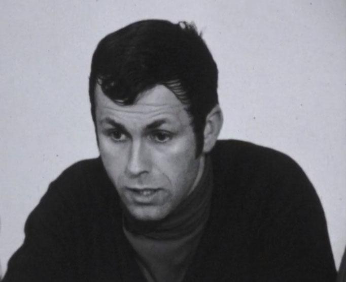 Alfredo (Kim) Salvisberg
