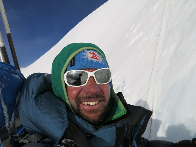 cho oyu 2021, Akklimatisationswanderung, cho oyu expedition