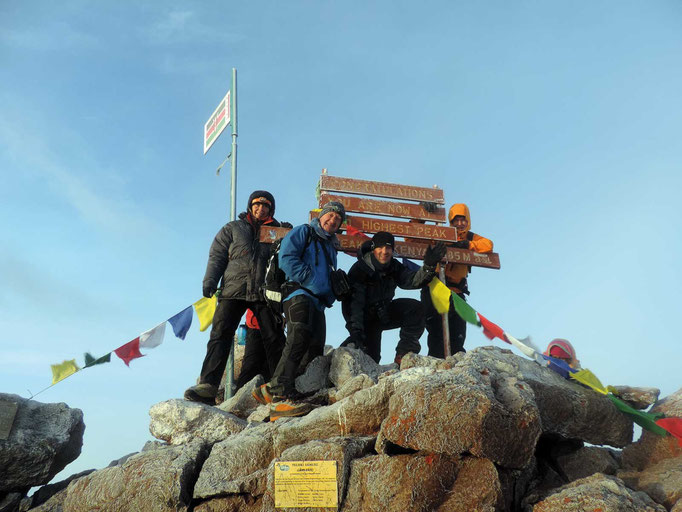 Mount Kenya, Kilimanjaro besteigen, Detailinfos Kilimanjaro, Auf den Kilimanjaro, Bergtour Kilimanjaro